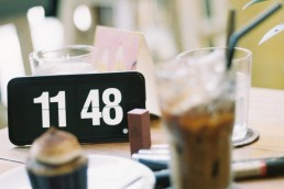 Time management tips for restaurant owners