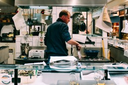 Inventory management to make Gordon Ramsay proud