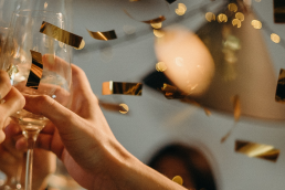 Celebrate with these New Year's Eve restaurant marketing ideas